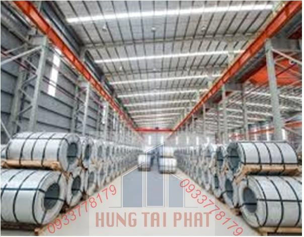Tình hình thị trường thép Việt Nam tháng 3/2019 và Quý I năm 2019
